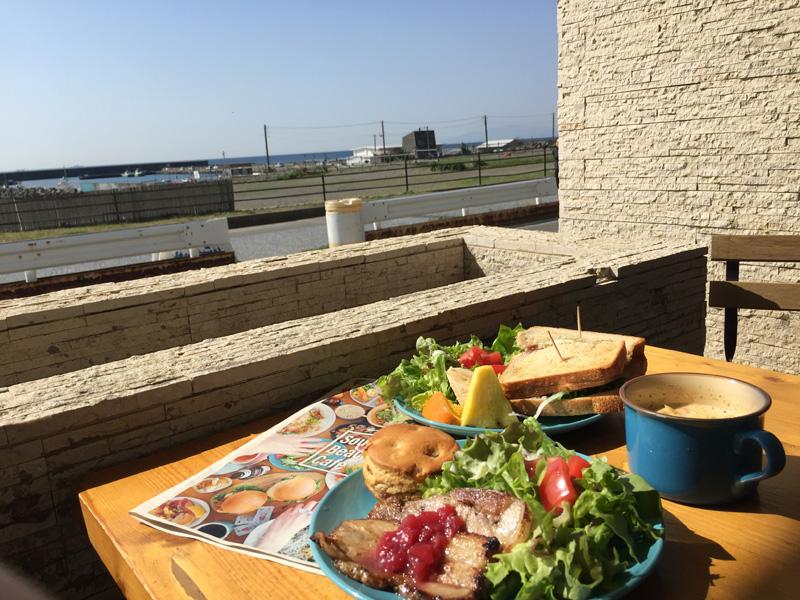 湘南・茅ヶ崎『サザンビーチカフェ』のモーニングは子連れにおすすめのまとめ