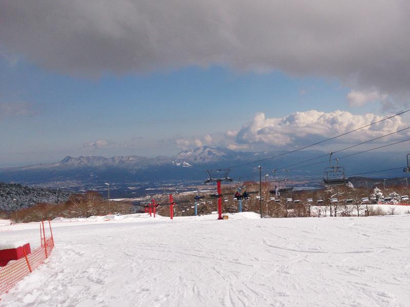 CX-5で富士山方面へドライブ!